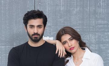 Two's Company - Syra & Sheheryar