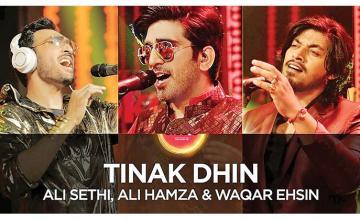 Tinak Dhin