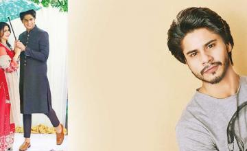 HARIS WAHEED - A Talented Addition to the Entertainment Industry