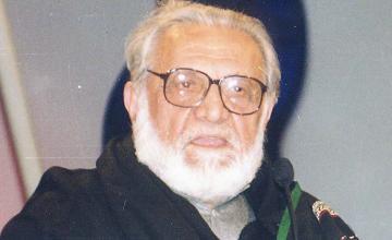 Ashfaq Ahmed An Unforgettable Man!