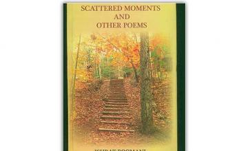 Scattered Moments and Other Poems