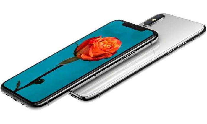 Samsung will make money from every iPhone X sold