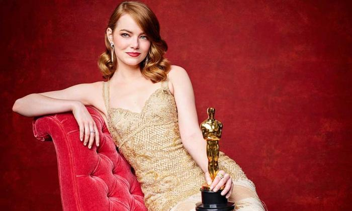 The World's HIGHEST-PAID Actresses 2017