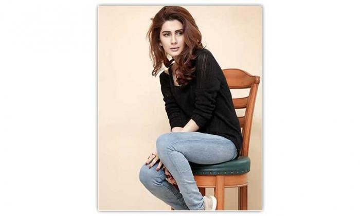 Celebrity Crush Of The Weekly - Kubra Khan