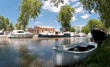 Midi Canal