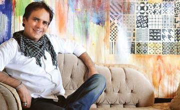 Anjum Shahzad Capturing Emotions On Reel