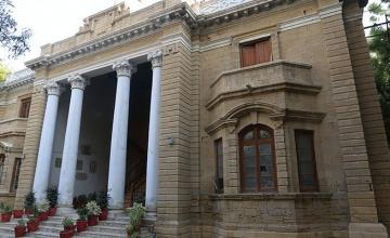 The Hope Lodge: Knocking History's Corridor
