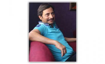 Saleem Meraj - Breezing Through The Land Of Acting