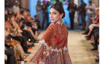Pakistan Fashion Week LondoN 2017