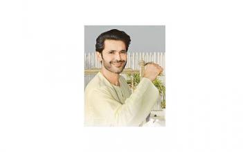 Fahad Mirza - LIVING THE DREAM