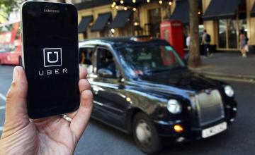 Transport for London suspends Uber's license