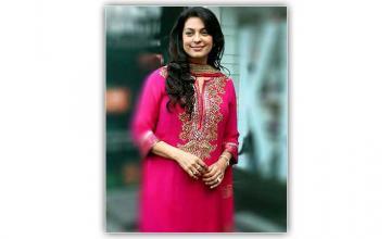 'Yash Chopra told me that a heroine must always look beautiful on screen'