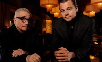 Leonardo DiCaprio and Martin Scorsese team up for Theodore Roosevelt biopic