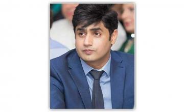Abrar-ul-Haq A Courtroom Funk