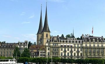 Swiss Dreams Lucerne