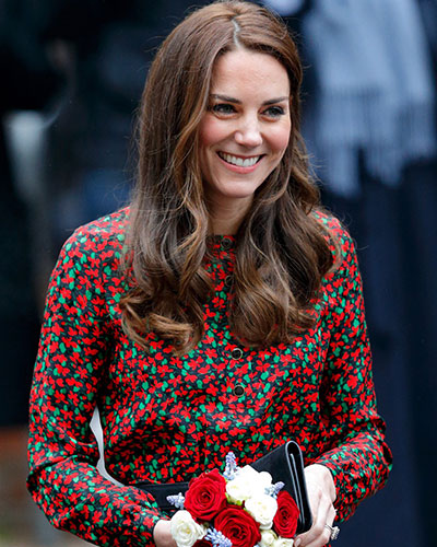 Kate Middleton pregnant: Her best baby bump moments