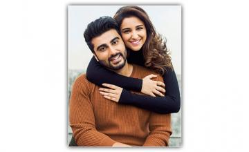 Arjun & Parineeti