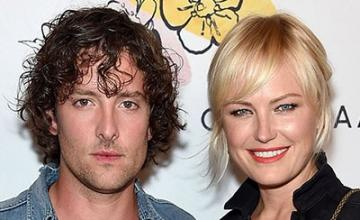 Malin Akerman engaged to Jack Donnelly