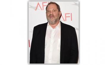 Harvey Weinstein resigns from Weinstein Company board