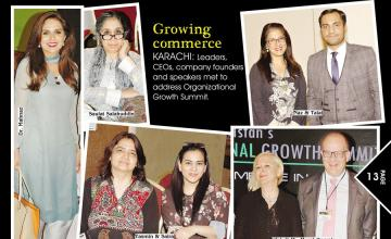 Growing commerce