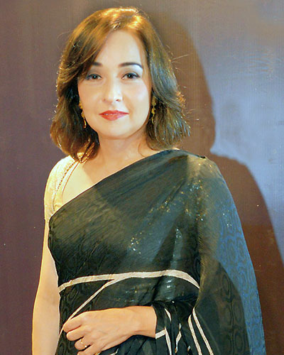 Star Birthday Of The Week Zeba Bakhtiar Horoscope Mag The Weekly