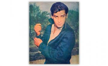 Star Of The Week - Shammi Kapoor