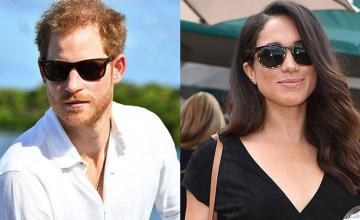Meghan Markle's father Thomas Markle happy over her relationship with Prince Harry