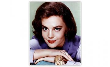 Portrait of a Star Natalie Wood