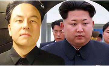 David Walliams called 'racist' after dressing as Kim Jong-un