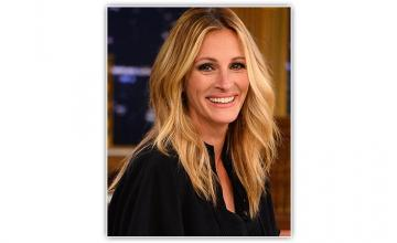Marry the right person: Julia Roberts' key to happiness