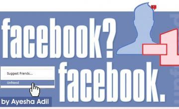 Facebook? Facebook