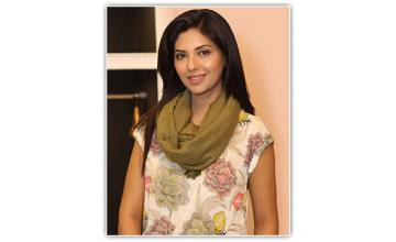 Celebrity Crush OF THE WEEK - Sunita Marshall