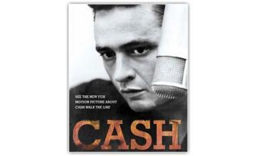 Cash – The Autobiography of Johnny Cash