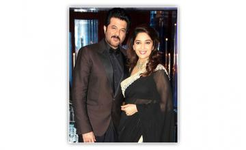 Madhuri & Anil Kapoor to share screen space after 17 years