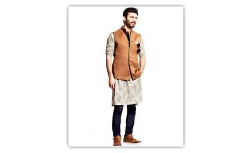 ROCK A Kurta Style the underrated fashion staple right