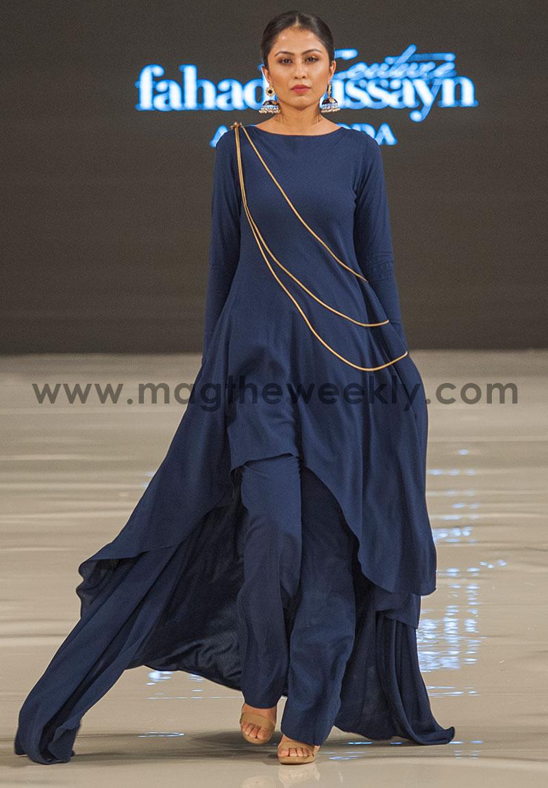 Pakistan fashion week 3 london 2018
