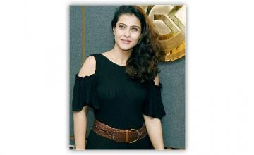 Kajol discloses her impressive record