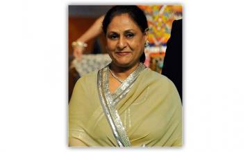 Star Of The Week - Jaya Bhaduri