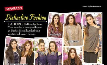Distinctive Fashion