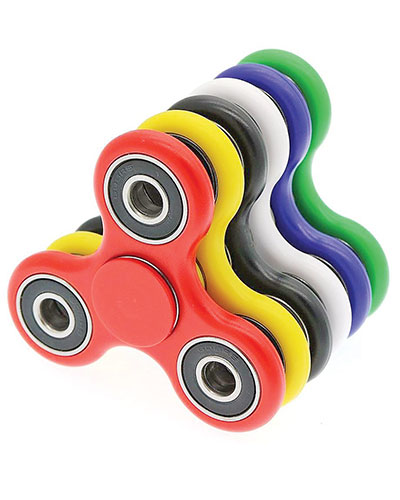 Made for the fidgety