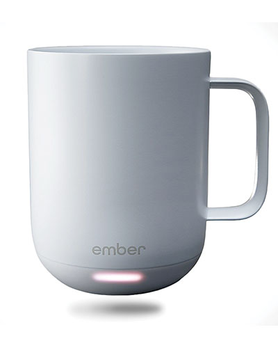 Keeps your coffee temperature in check