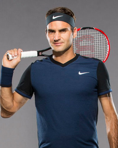 Roger Federer Infotainment Mag The Weekly