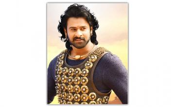 Baahubali star Prabhas is all praises for Shraddha Kapoor