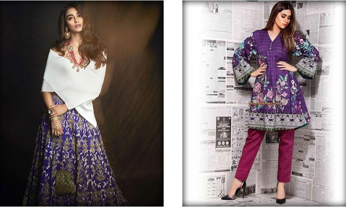 Presenting Colour Of The Year: Ultra Violet