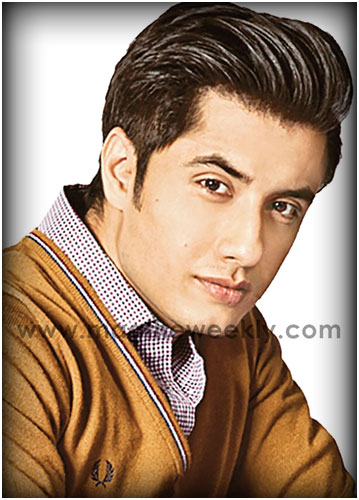 The Power Of Ali Zafar
