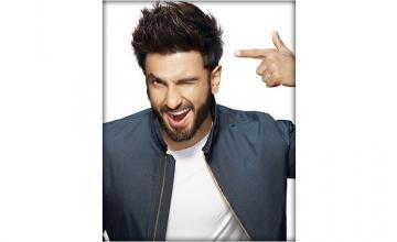 Get ready to see Ranveer Singh as Kapil Dev