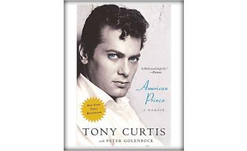 American Prince – A Memoir