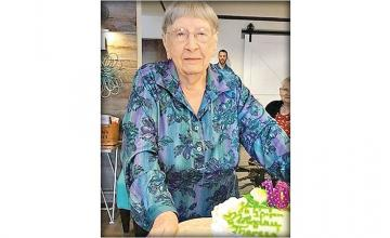 104-year-old woman says diet beverage is the secret to her long life