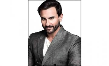 For Saif, acting came as a rescue
