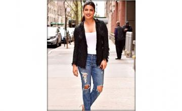 Priyanka opens up about her biggest dream